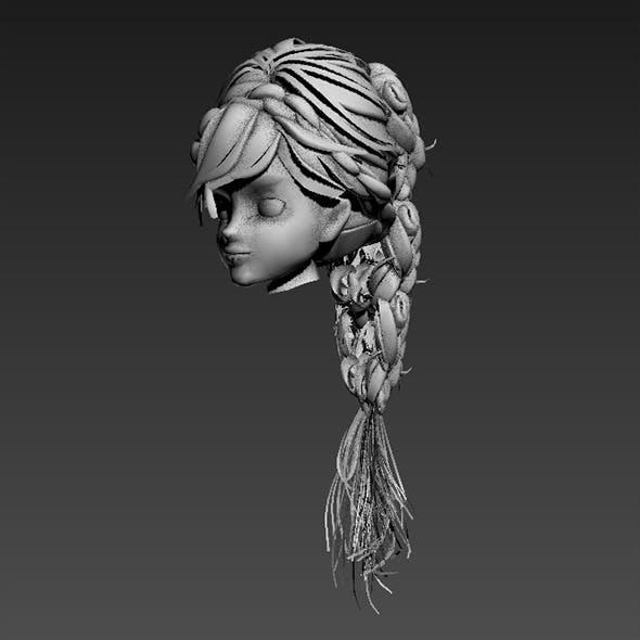Imvu CG Textures 3D Models From 3DOcean