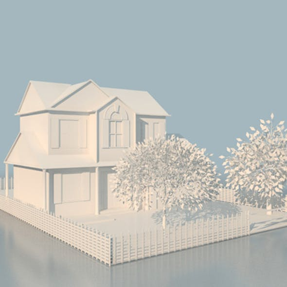 3d render setups from 3docean page 3 - Vray exterior rendering settings pdf ...