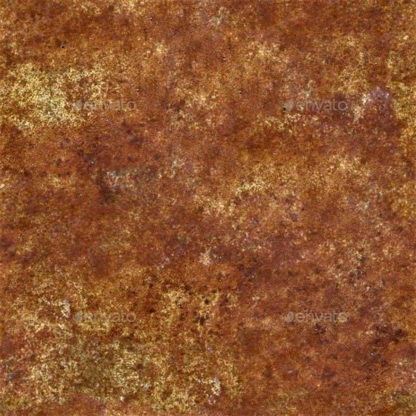 Rusty Metal Seamless Texture Set Volume 2 by JeremiahAvenger   3DOcean