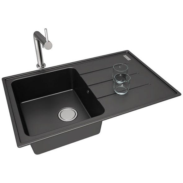 Ikea Eskelen Kitchen Sink Ocean Item For