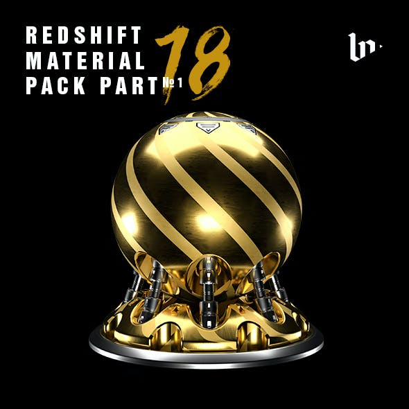 Redshift c4d material pack 2 free download | The Pixel Lab